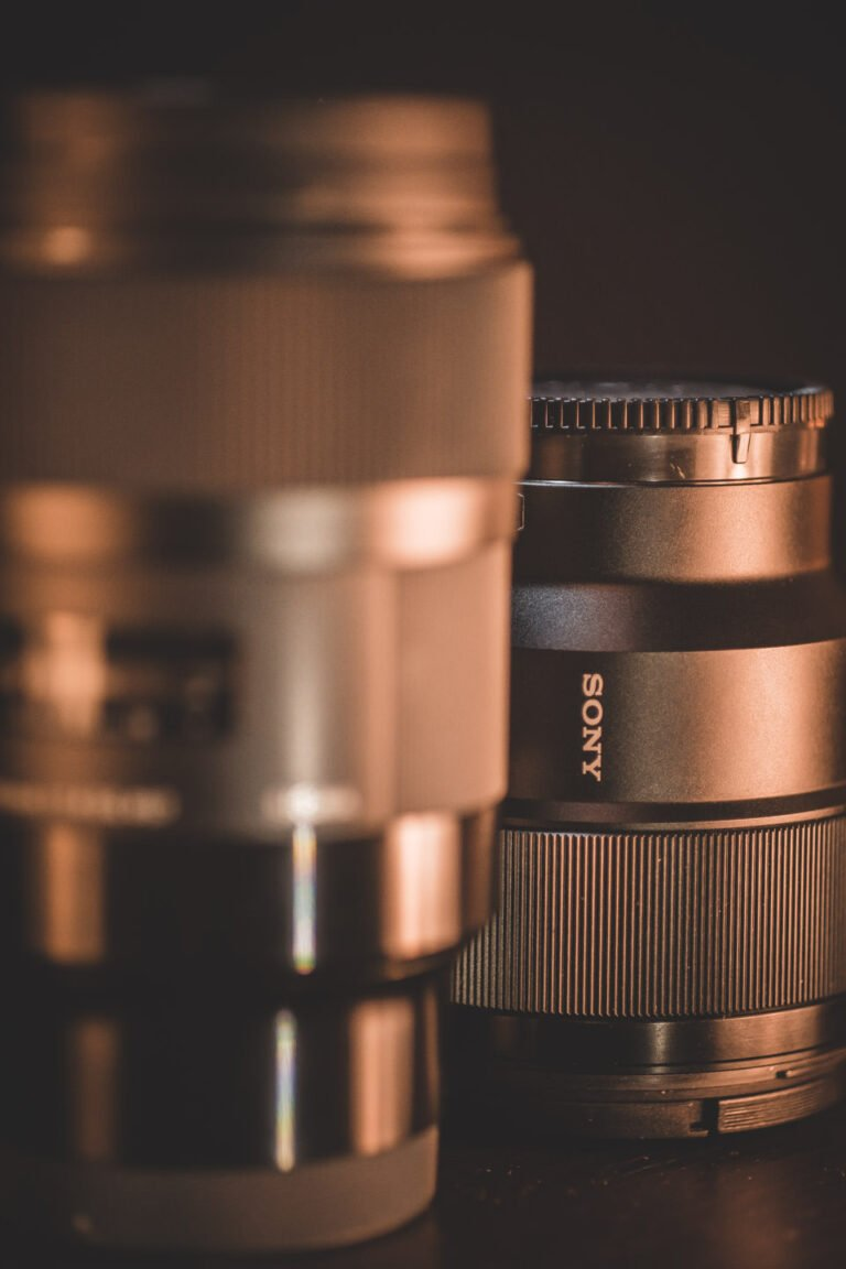 l'attrezzatura fotografica usata per fotografare matrimoni di fotografo matrimonio sulainisart