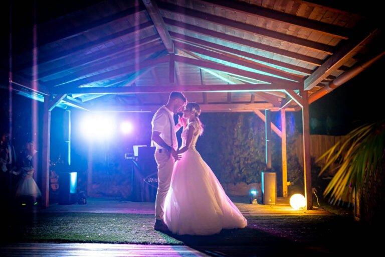 reportage della festa post matrimonio in una villa a certaldo toscana