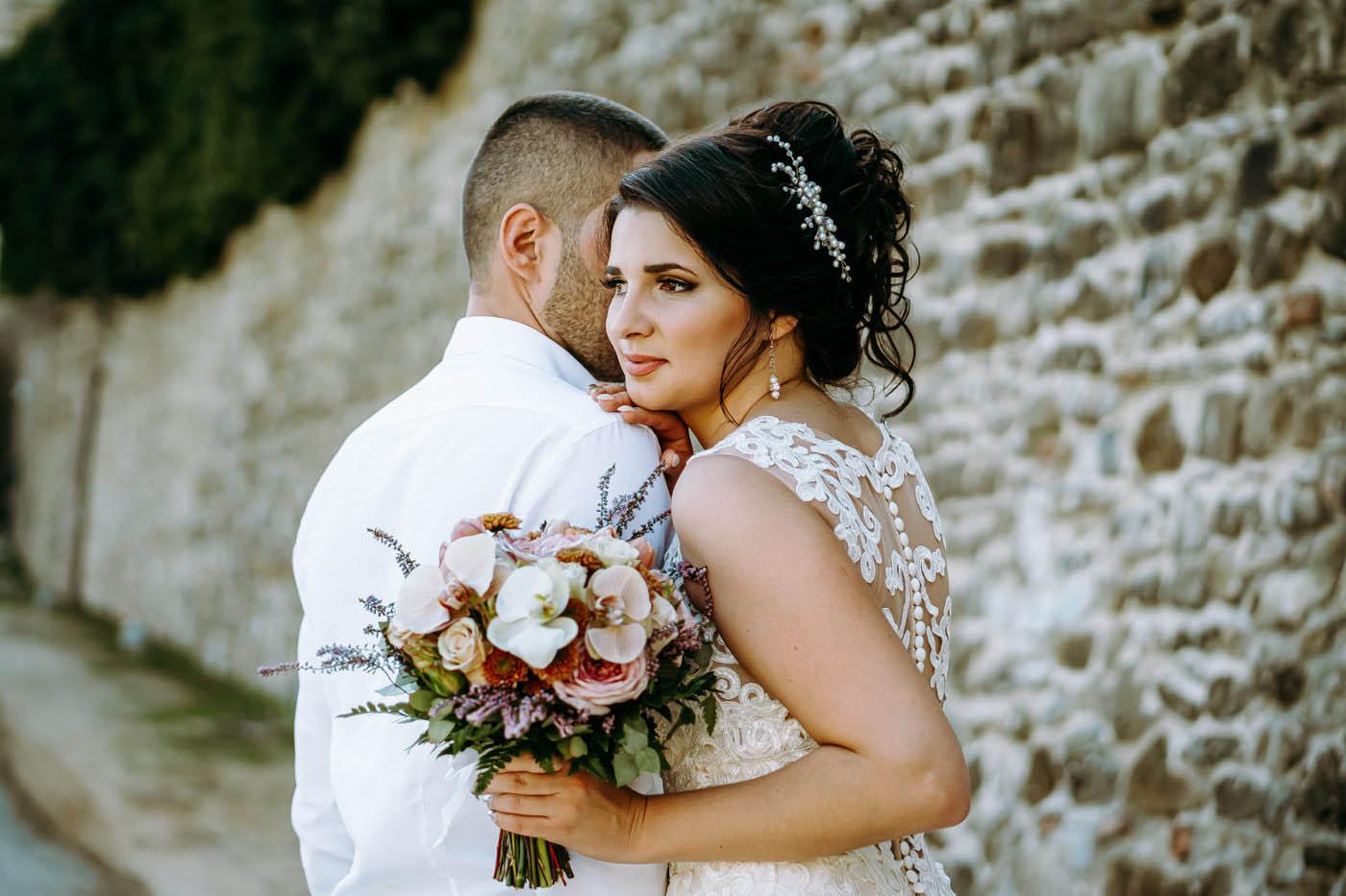 Fotografie Matrimonio Civile – Antico Parco Borghese