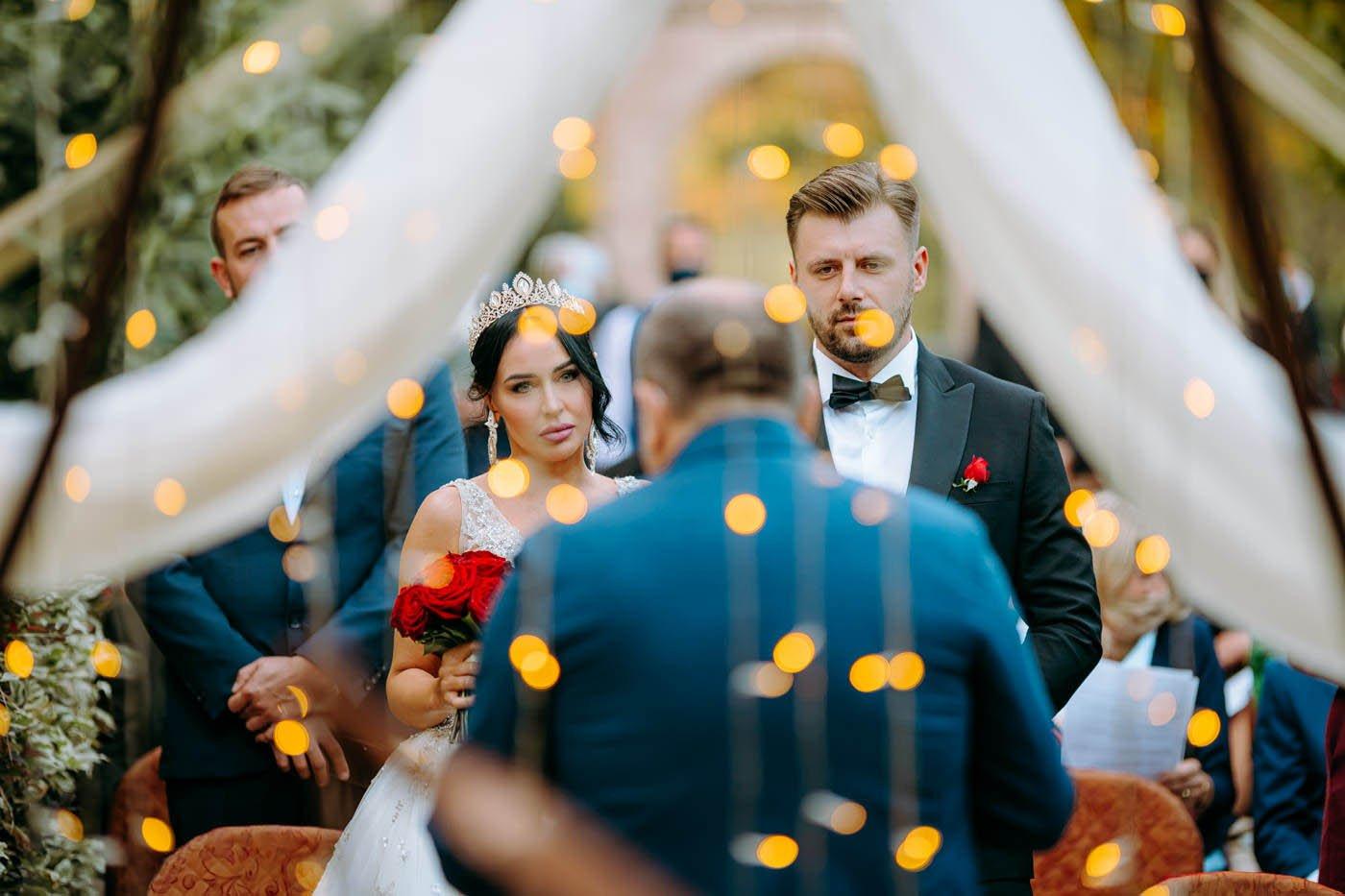 Foto Matrimonio – Antico Castello Parmigiano