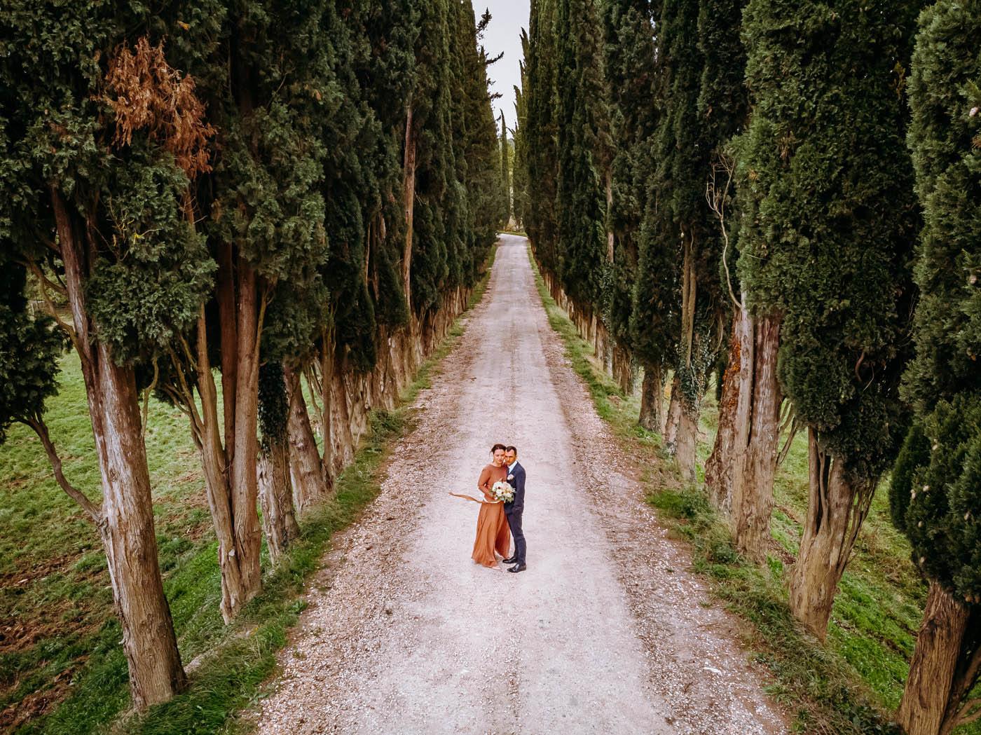 Reportage Matrimonio Civile – Greve in Chianti
